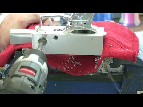 220 Drill Jig And More