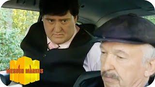 Taxi fahren mit Vorurteilen | Mensch Markus | SAT.1
