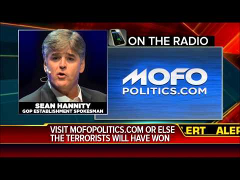 College dropout Sean Hannity mocks Michael Savage's education