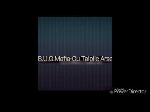 B.U.G.Mafia-Cu Talpile Arse