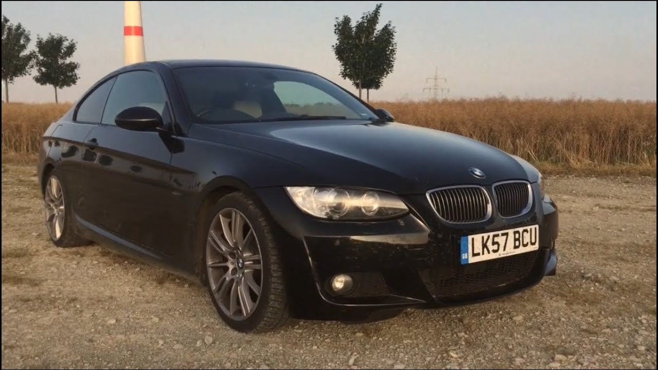 my bmw e92 330i an honest and critical review youtube. Black Bedroom Furniture Sets. Home Design Ideas