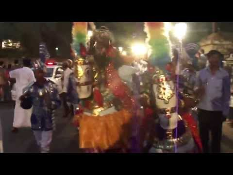 GULAB BAND TAMIL SONG WITH DANCE GROUP