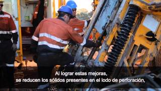 AMC SRU Video - Short Version with Spanish Subtitles