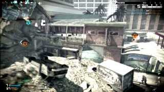 Triple Threat - A ghosts knife only Montage