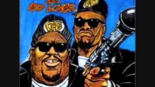 Doctor Dré & Ed Lover - Back Up Off Me! - Who