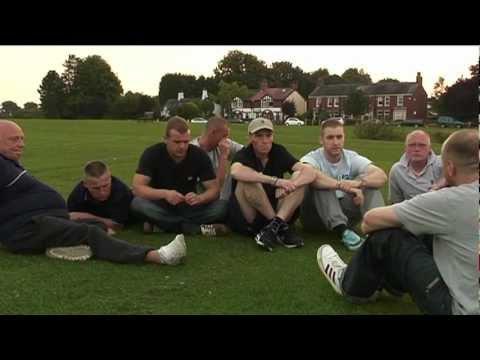Hear My Voice - HMP Kirkham & HMP Thorncross Documentary