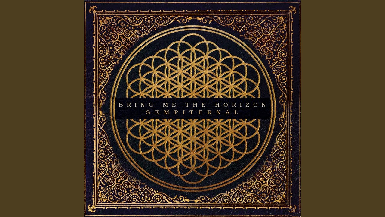 Deathbeds bring me the horizon tab