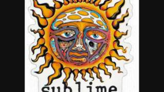 Repeat youtube video santeria- Sublime
