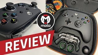 Review | FUSION Pro Wired Controller for Xbox One by PowerA