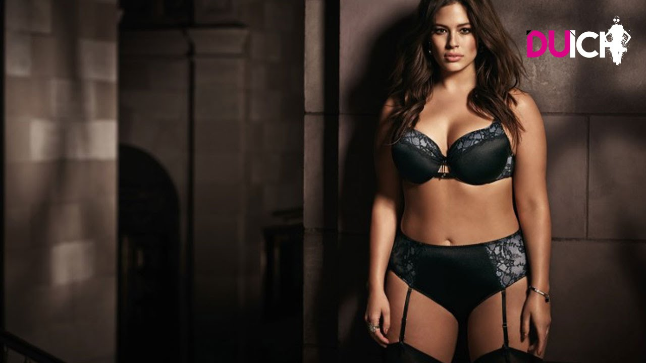 295127fc1385d 15 Plus Size Models Who Are Giving Victoria s Secret Angels a Run For Their  Money - YouTube