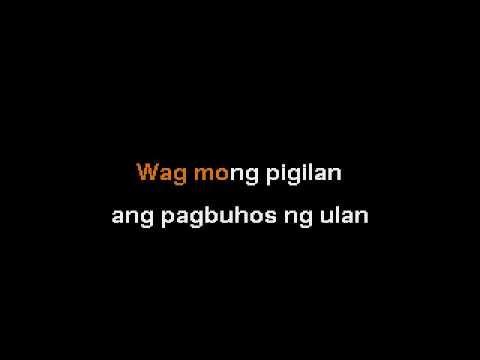 Umaaraw Umuulan by Rivermaya Karaoke Instrumental