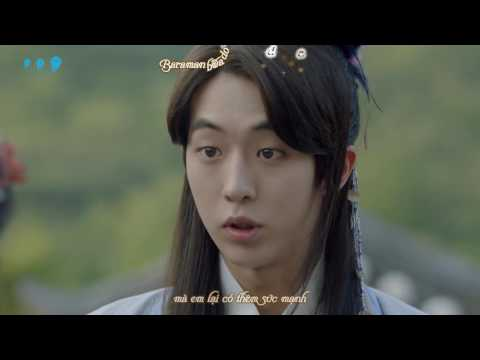[Vietsub + Kara] All With You - TaeyeonSNSD (Moon Lovers OST Part 5)