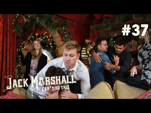Old Tricks  Jack Marshall Can't Do This  Webseries  Ep. 37