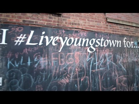 Last minute world tour - Youngstown Vlog #88 Feb 25th 2017