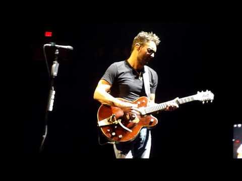 Eric Church ~ Like A Wrecking Ball ~ Phoenix, AZ ~ 3/28/17