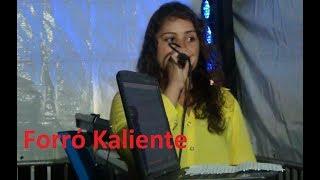 Banda Forró Kaliente - Sucesso em todo Brasil - Show em Pingo D'água MG