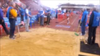 детская легкая атлетика