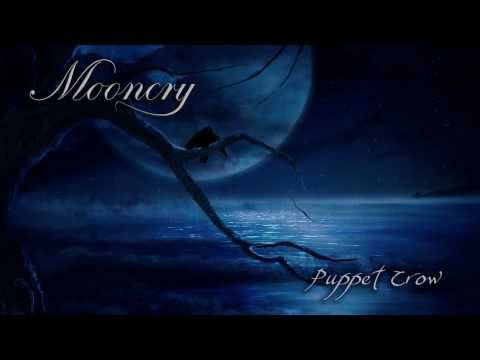 Mooncry - Puppet Crow (Official Lyric Video)