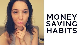 EFFECTIVE HABITS FOR SAVING MONEY AND AVOIDING DEBT