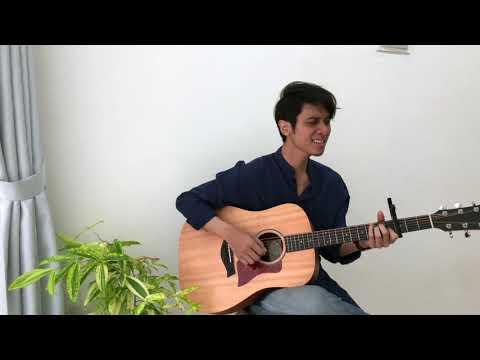 RINDUKU - Ghea Indrawari (Live Cover Version)