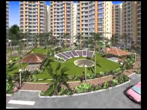 Residential Projects - Atlanta Edenworld, New Bhiwandi
