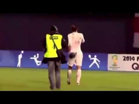 Saudação nazista tira atleta croata da Copa do Mundo de 2014 - YouTube 5281643a54e50