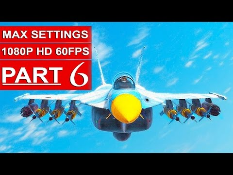 Just Cause 3 Gameplay Walkthrough Part 6 [1080p 60FPS PC MAX Settings] - No Commentary