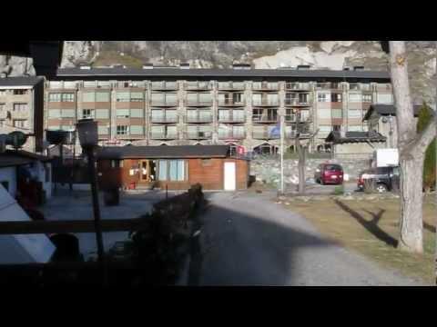 vacaciones en Canillo 2011 Andorra