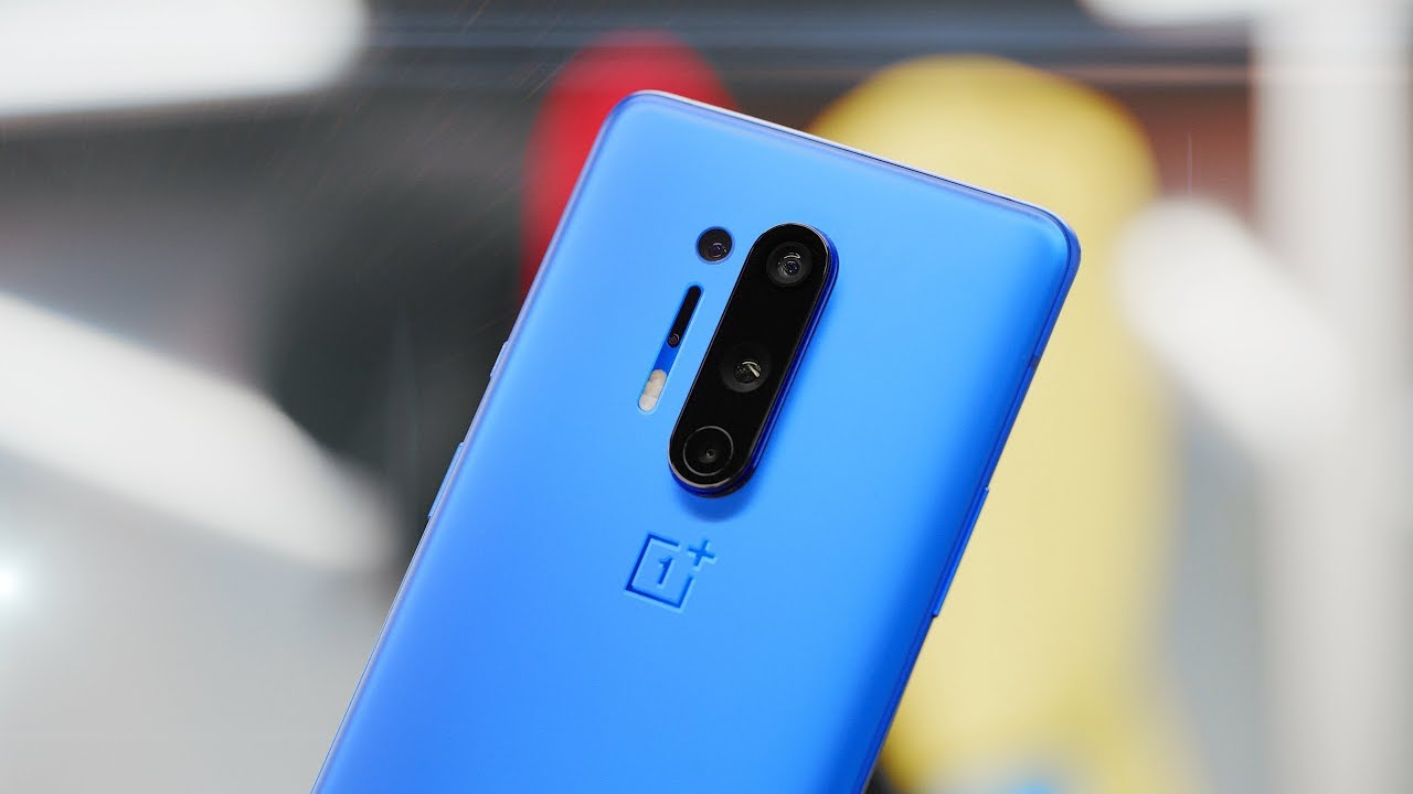 How to buy the OnePlus 8 and OnePlus 8 Pro