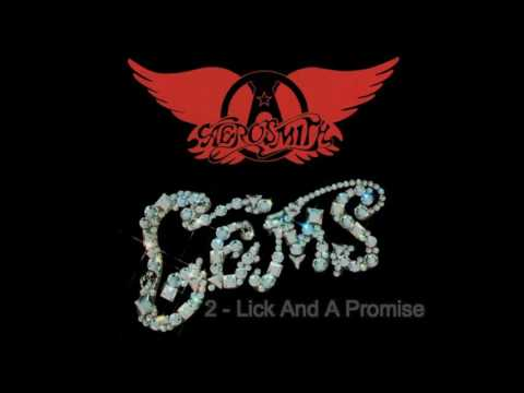 Aerosmith 1988  Gems Full Album