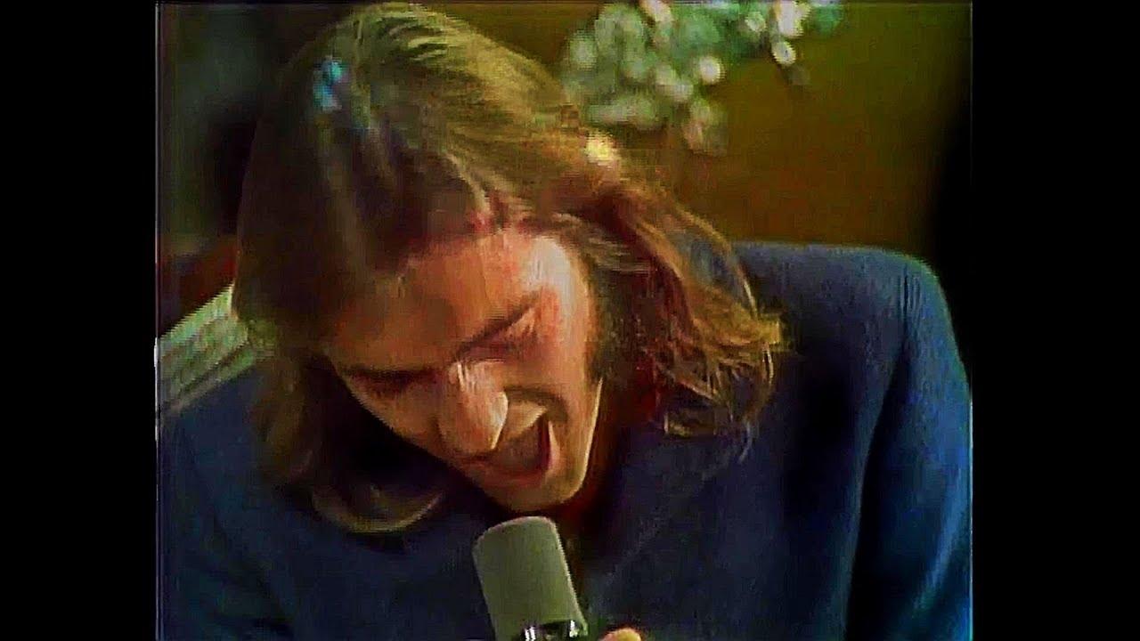 Jefferson Airplane - Somebody to Love (Dick Cavett Show) ▶6:08