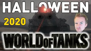 HALLOWEEN 2020 - Mirny-13 - World of Tanks
