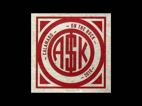 On the rock [Deluxe Edition] - Andrés Calamaro (Full album)