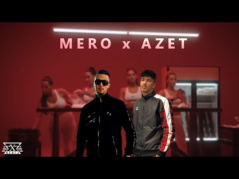 MERO feat. AZET - MIT DEN JUNGS (prod. by Exetra Beatz)