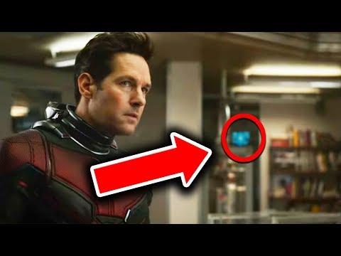 New Avengers: Endgame Trailer Details Changes Everything