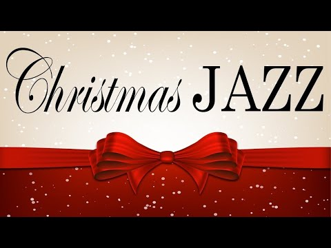 Smooth Christmas  JAZZ - Relaxing Holiday Jazz Music - Chill Out Music