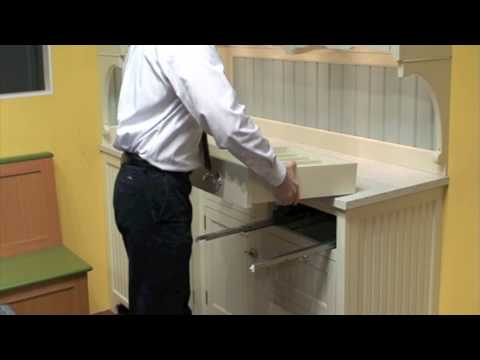 blum drawer slides removal 2