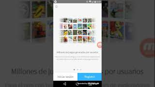 Tutorial on how to create your account on roblox on mobile