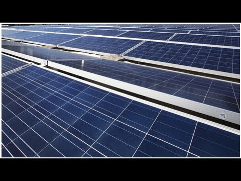 Power for puerto rico? Twin City solar energy professionals see opportunity- ShockingTimes