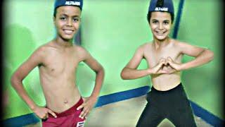 رقص دق علي مولد المستشفي اطفال السويس