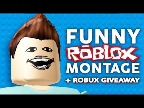 Roblox Funny Moments Try Not To Laugh Challenge Lucky Viewers