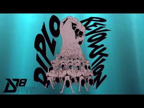 Diplo - Revolution (District 78 Remix)