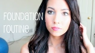 Updated Foundation Routine...again! Thumbnail