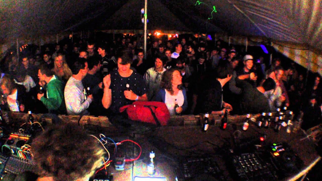 The Hoffmen Backyard Rave Snippet