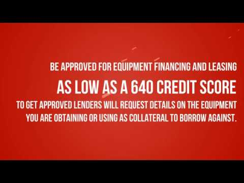 Equipment Leasing From Real Wealth Tv