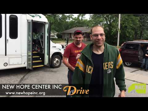 A New Hope Center Video...Drive