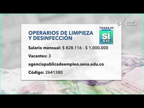 Video sobre la cesta de mis ofertas de empleo. INAEMиз YouTube · Длительность: 3 мин40 с