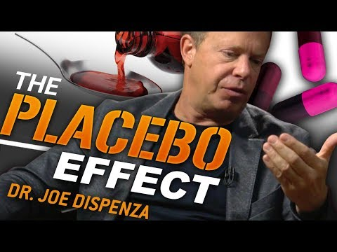 DR JOE DISPENZA - THE PLACEBO EFFECT | London Real