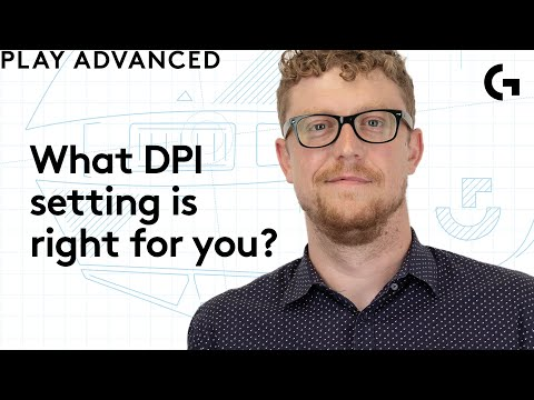 What's The Right DPI Setting For You? Play Advanced With Andrew Coonrad