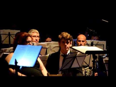 La Sirenita  Unión Musical Benquerencia 2018